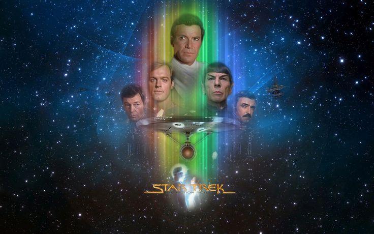 Films Star Trek: The Motion Picture Star Trek Fond d'écran