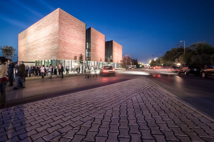 Gallery of Byblos Town Hall / Hashim Sarkis - 6