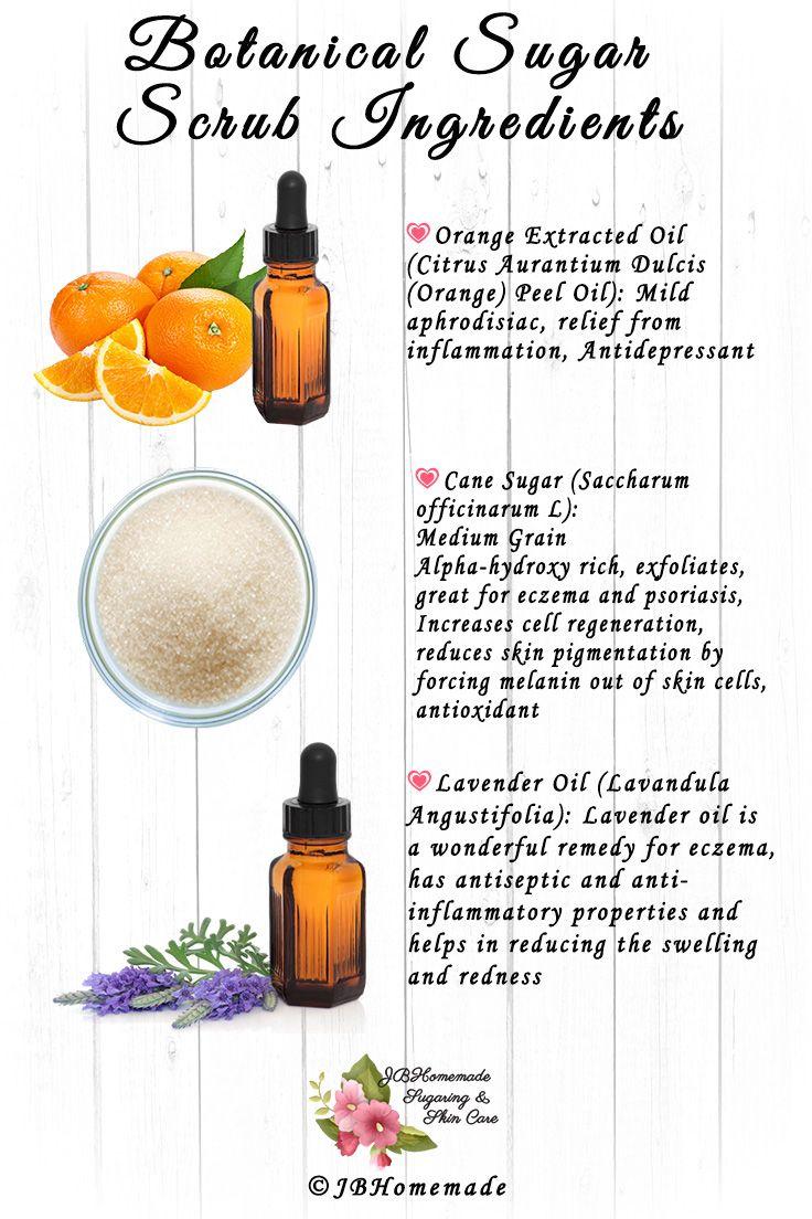 Botanical Skin Care Jbhomemade Botanical Ingredients Botanics Skin Care Natural Skin Care Ingredients