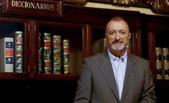 La RAE aceptará «iros» como imperativo del verbo ir, según adelanta Pérez-Reverte