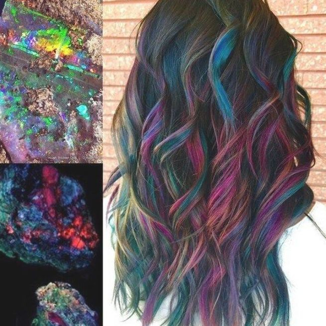 54 Crazy Pastel Hair Color Ideas For Unique Hairstyles Beauty Tips In 2020 Hair Styles Vivid Hair Color Hair Color Pastel