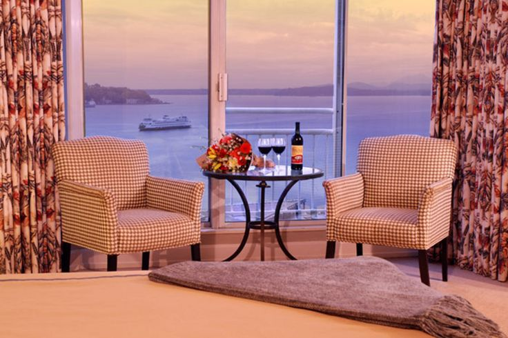 Inn at the Market: Seattle Hotels Review - 10Best Experts and Tourist Reviews