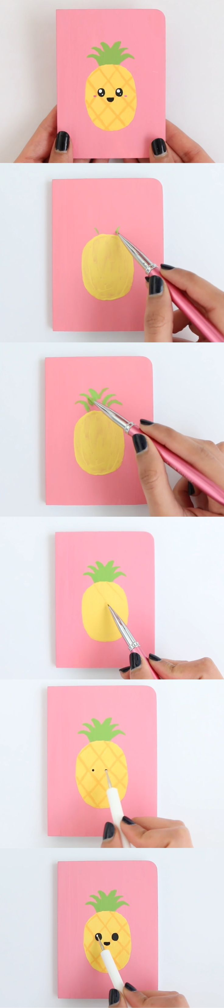 DIY your photo charms, 100% compatible with Pandora bracelets. Make your gifts special. Make your life special! Pineapple Part 2|Nim C