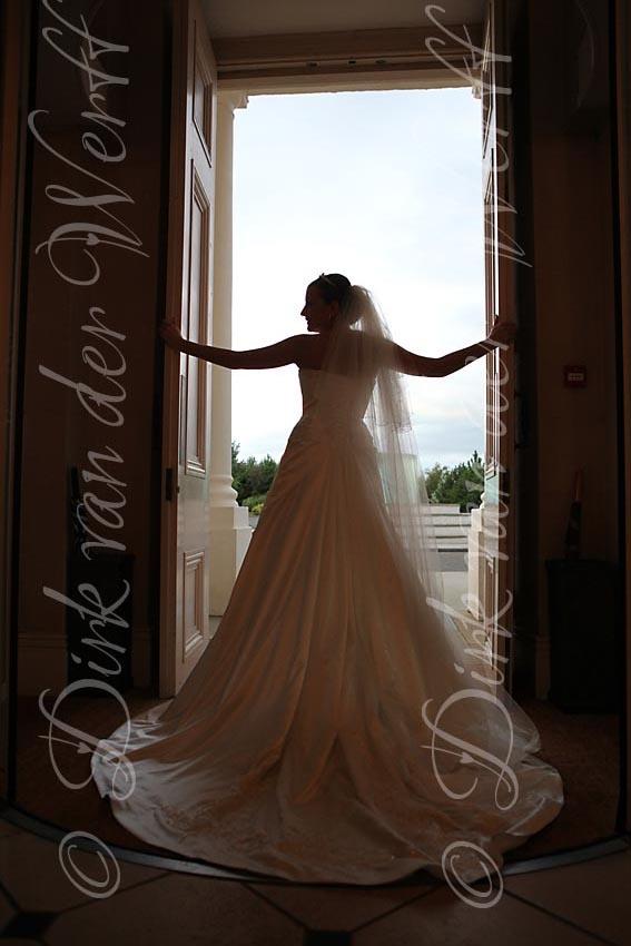 Seaham Hall Wedding Photography for Lynne and Ian   DIRK VAN DER WERFF - WEDDING PHOTOGRAPHY