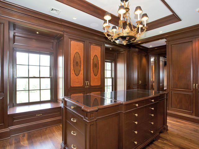 Nj Mansion Master Closet Closet Pinterest