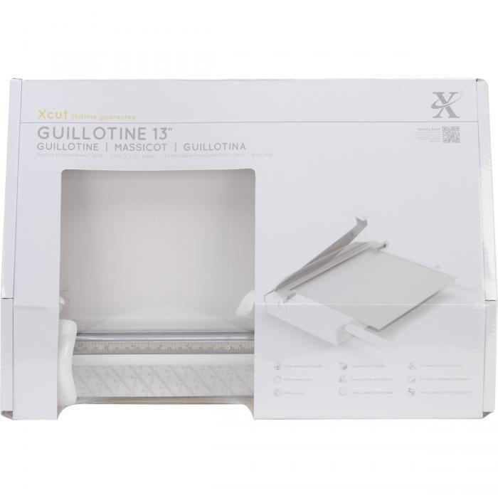 """Guillotine Paper Cutter 13"""""""