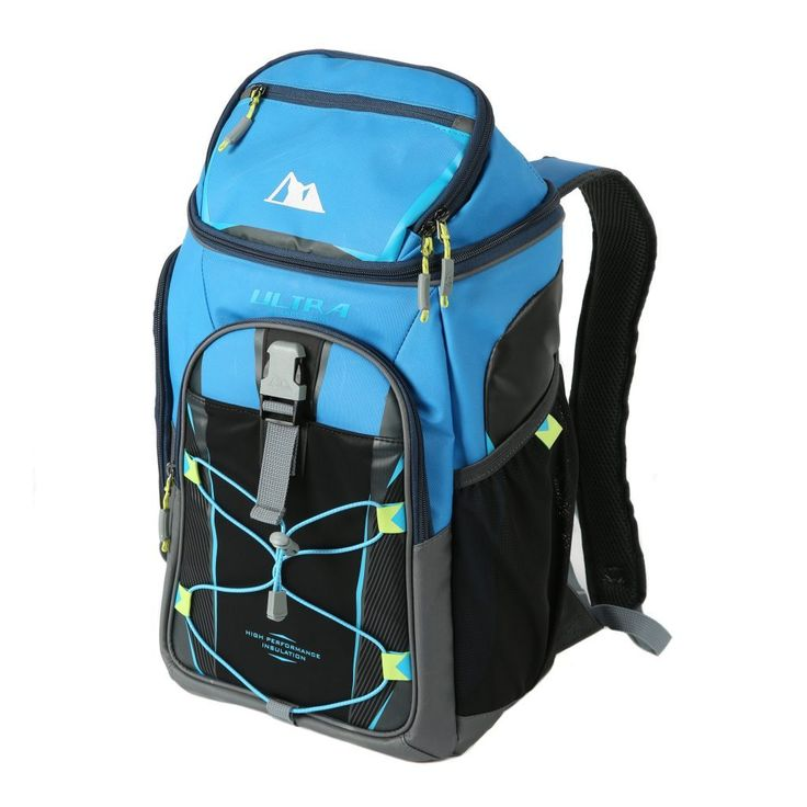Artic Zone - 24 Can ULTRA Backpack Cooler