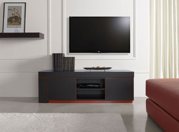 Best Contemporary Tv Stands #17039