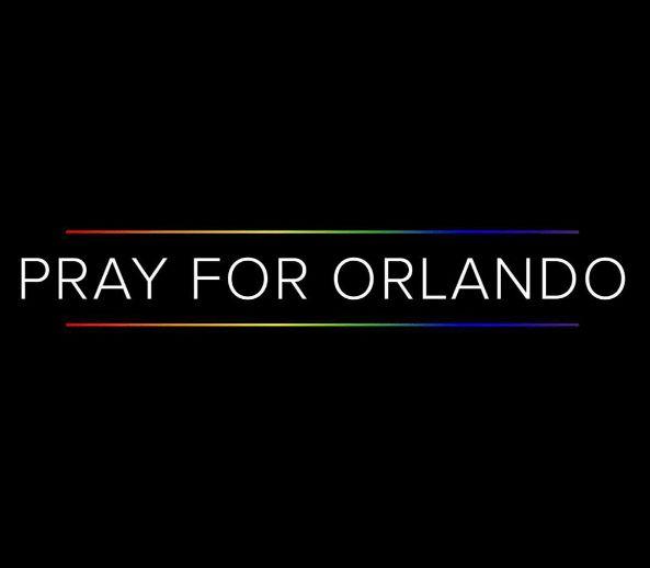 Pray for Orlando  #prayfororlando http://tipsycat.com/2016/06/pray-for-orlando/