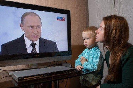 """""""Он нам больше не дружок"""": Трампа больше нет – новый указ Кремля   Новости Украины, мира, АТО"""