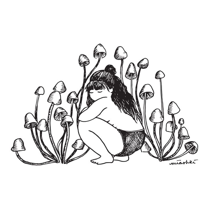 Mia Ohki Illustrations Freelance