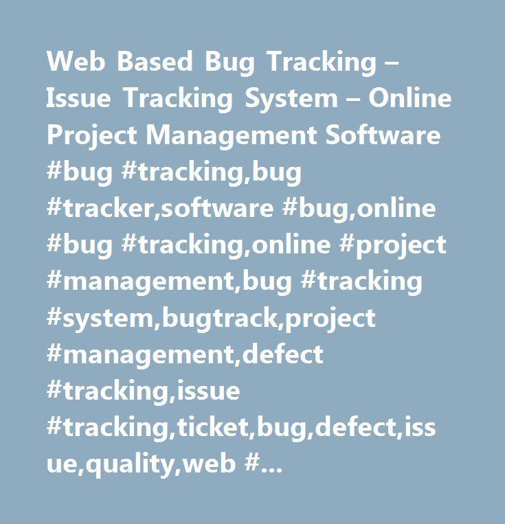 Best 25+ Bug tracking tools ideas on Pinterest