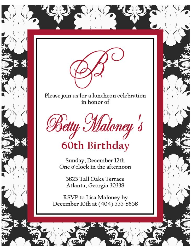 32 best Invitations images on Pinterest | Bride, Daughters and ...