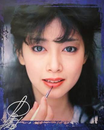 夏目雅子 Masako Natsume