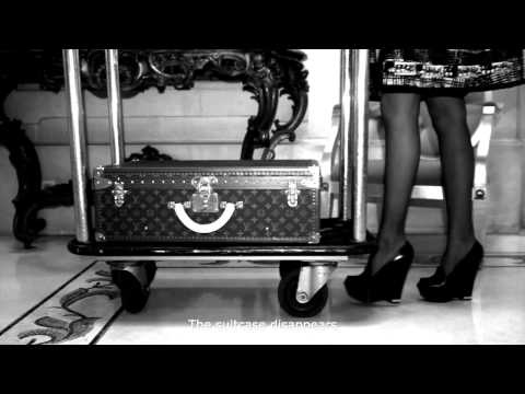 "Louis Vuitton Presents ""LV/MJ: Olivier Zahm Diary"""