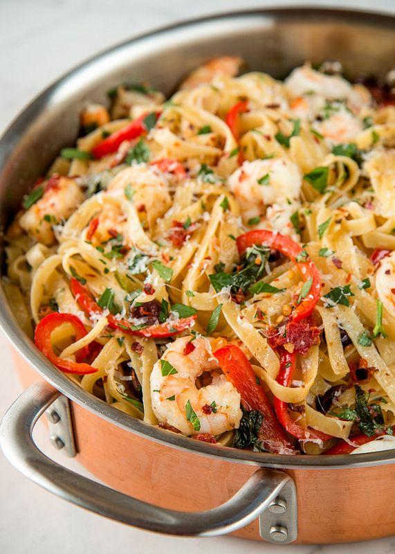 Oltre 1000 immagini su Pasta, pasta, pasta su Pinterest | Gnocchi ...