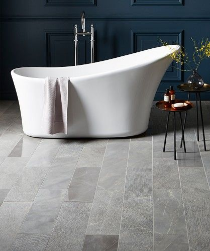 grey porcelain tile bathroom mixara http www toppstiles co uk tprod46667 mixara grey 18608