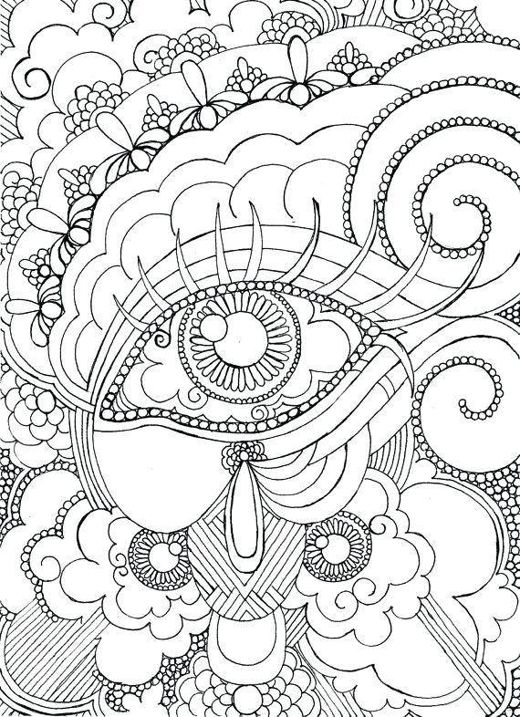 Adult Coloring Pages Steampunk Free Printable Coloring Pages For