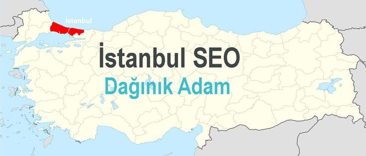 İstanbul SEO #istanbul #seo çalışması yaptırmak ister misiniz?  http://www.daginikadam.com/istanbul-seo/