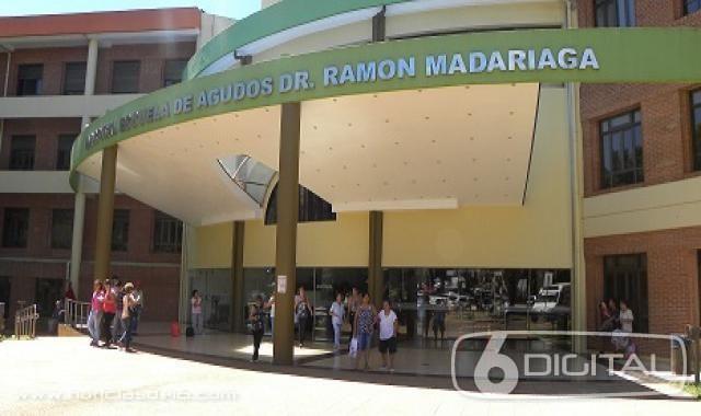 #Hospital Escuela: este martes vacunan contra la Fiebre Amarilla - Noticiasdel6.com: Noticiasdel6.com Hospital Escuela: este martes vacunan…