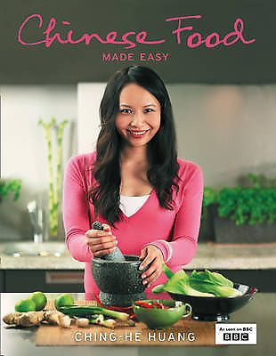 #Chinese Food Made Easy, Huang, Ching-He Hardback Book Brand New #foodies #food #chinesefood