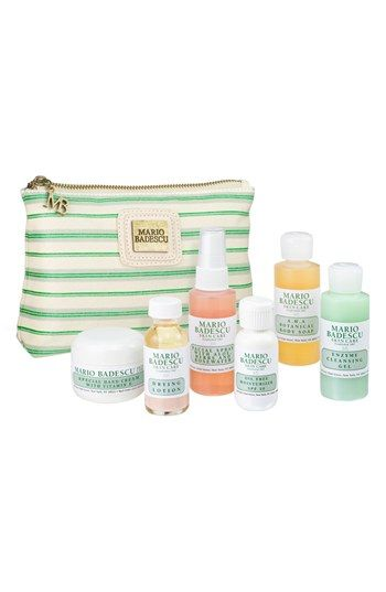 Mario Badescu Discovery Kit (Limited Edition) ($40.50 Value) available at #Nordstrom