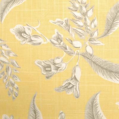 For all of you out there looking for Sarah Richardson's farmhouse bathroom fabric that is only in London I have found the next best thing.  The repeat is also smaller and the linen fabric is gorgeous.  Go to www.source4interiors.com and ask for Joni.  She is amazing!