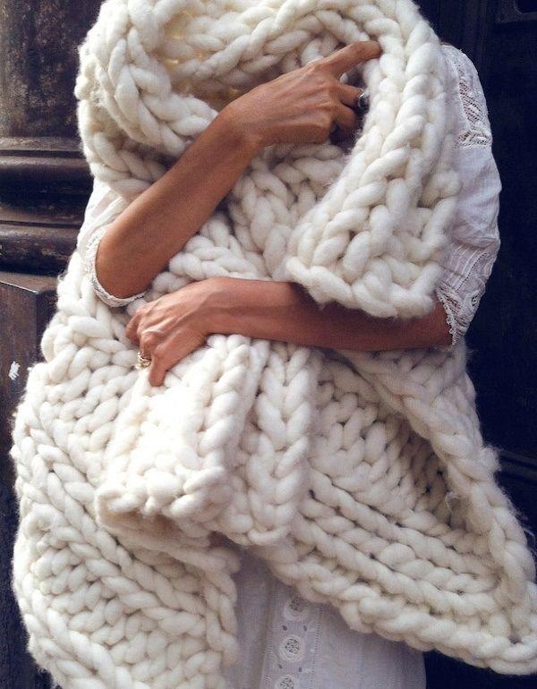 20 Cold Weather DIYs That Make Winter Wonderful - thegoodstuff