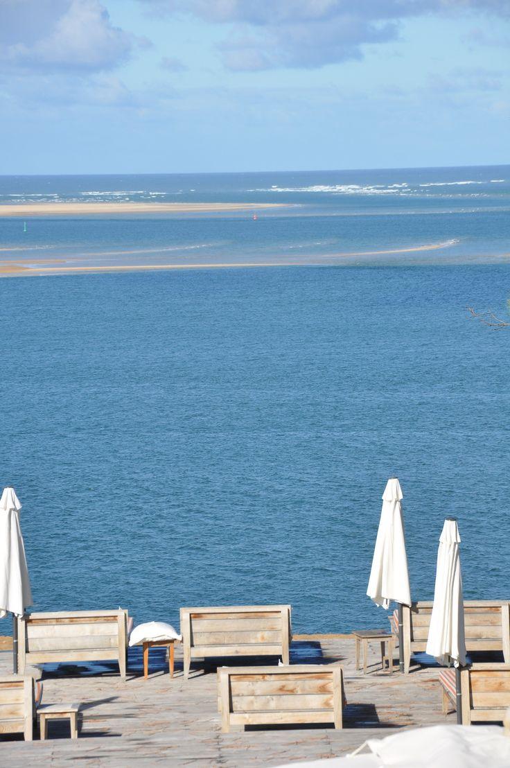 Hotel la Corniche- Pyla sur Mer