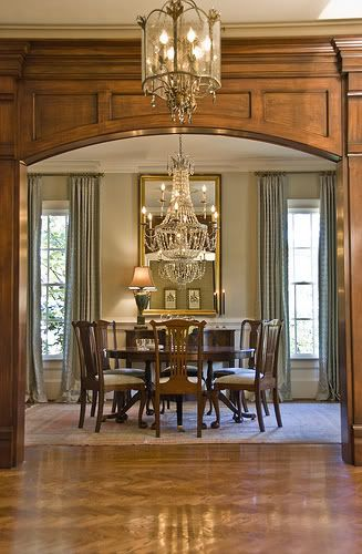 56 best brackets and corbels images on pinterest home for Dining room entrance designs