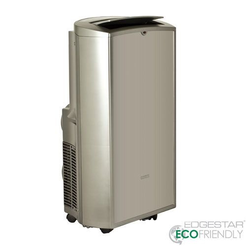 edgestar 14 000 btu 4 in 1 portable ac heat dehumidifier fan combo ap14002hs tiny spaces. Black Bedroom Furniture Sets. Home Design Ideas
