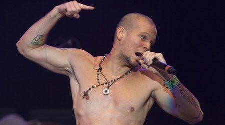Rene Perez, Residente de Calle 13.