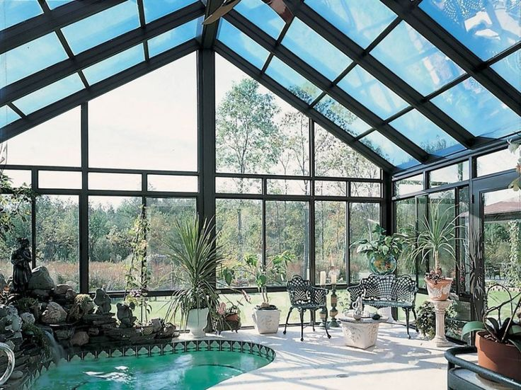 20 best images about four season sunrooms on pinterest for 4 season sun room