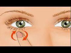 Atención! si a veces sientes que te tiembla el párpado del ojo tienes que saber esto!! - YouTube