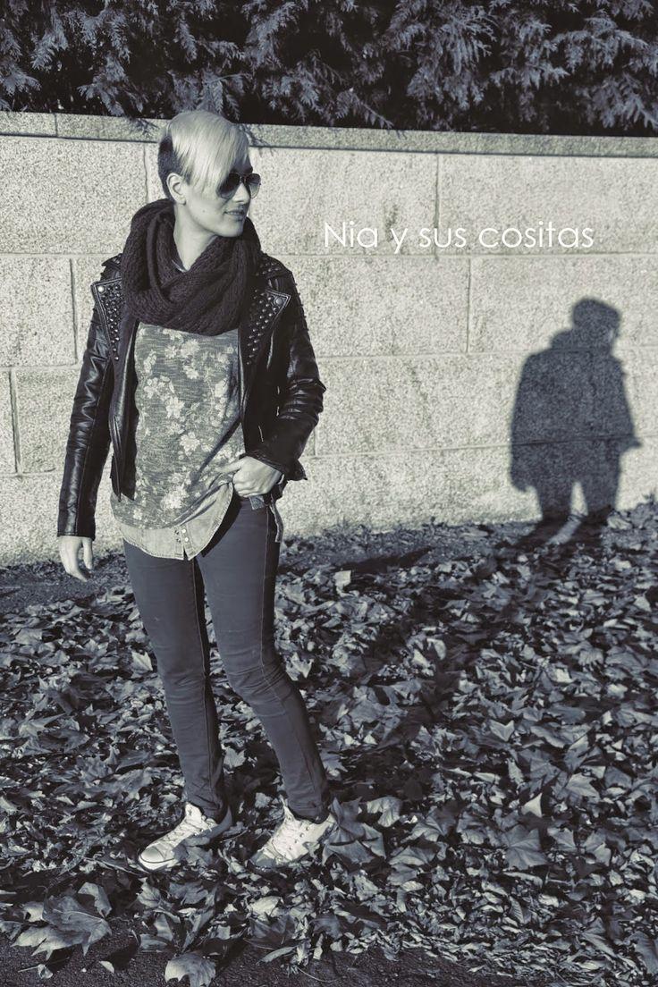 Nia y sus cositas: MIS 3 BÁSICOS FAVORITOS