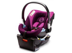 Project Nursery - CYBEX Aton 2 Infant Car Seat