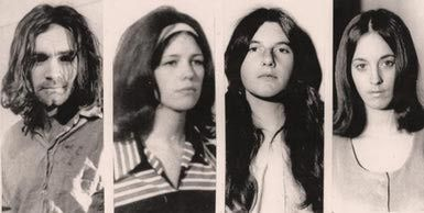 A Look at Charles Manson and the Manson Family Members: Manson Family Members