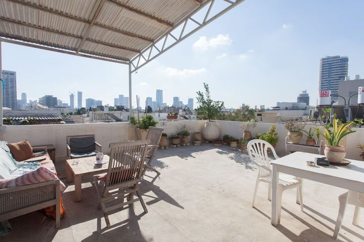 Fully equipped renovated apartment - Apartments for Rent in תל אביב יפו, מחוז תל אביב, Israel