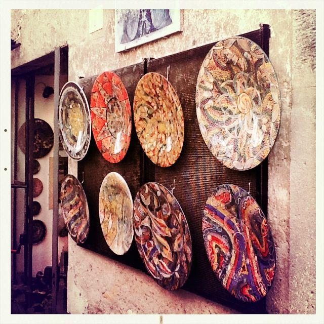 Orvieto street art