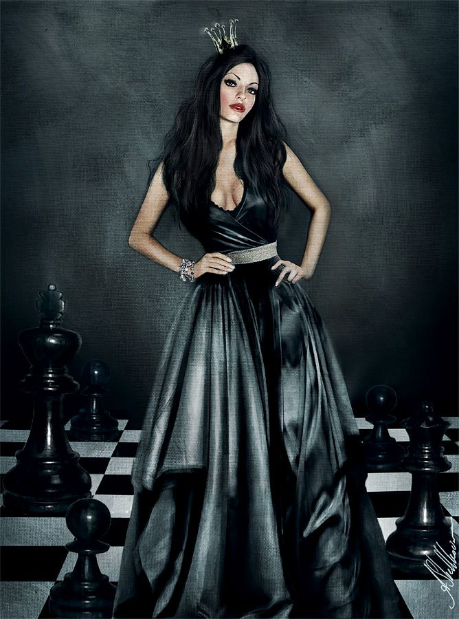 1000+ Images About Queen Of Spades On Pinterest