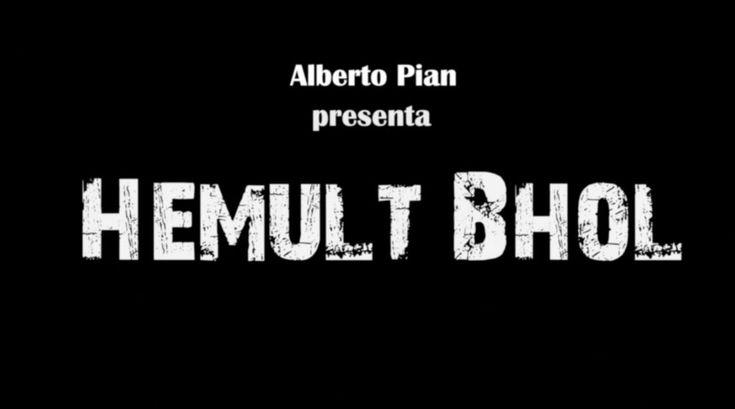 Articolo di Macity. Prima mondiale Hemult Bohl, cortometraggio e conferenza con Alberto Pian gratis via web Read more at http://www.macitynet.it/mondiale-hemult-bohl-cortometraggio-conferenza-alberto-pian-gratis-via-web/#01YTIu7E94OuI44j.99