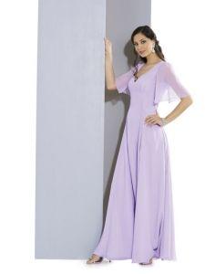 burda style: Damen - Festliche Mode - Abendkleider - Abendkleid - bodenlang