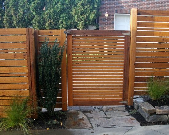 79 best images about gates on pinterest privacy fences for Cool fence ideas