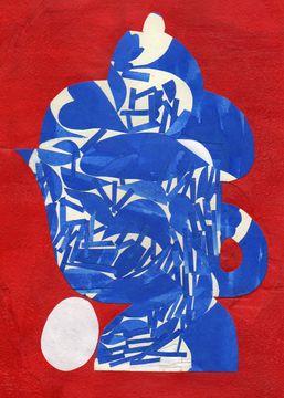 Amanece La Voz Dormida. by Hernan Paganini   Thumbtack Press: Authentic. Affordable. Art.
