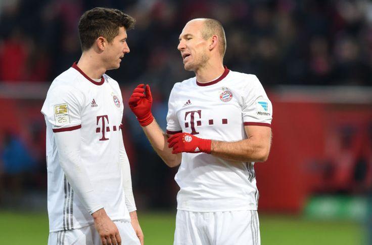 FC Koln vs. Bayern Munich live stream: Watch Bundesliga online