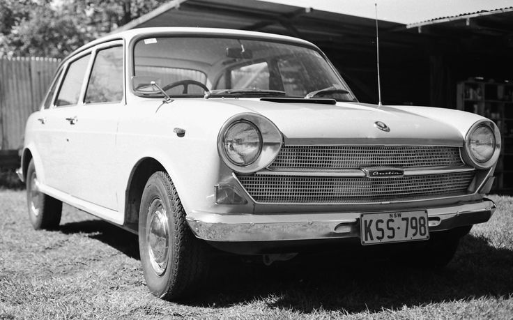 Your first car was? Remember to journal this event under the FINAN code and create a prized possession page for your first car.