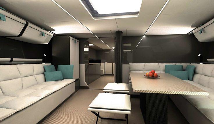 wally 93 yacht designboom