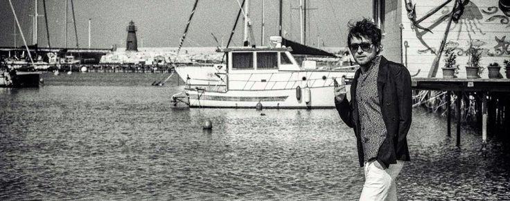 Scarpe estive uomo: la collezione Franceschetti per gente di mare