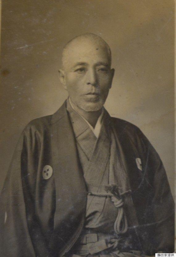 斎藤一(Hajime Saito) 1844~1915  https://en.wikipedia.org/wiki/Sait%C5%8D_Hajime