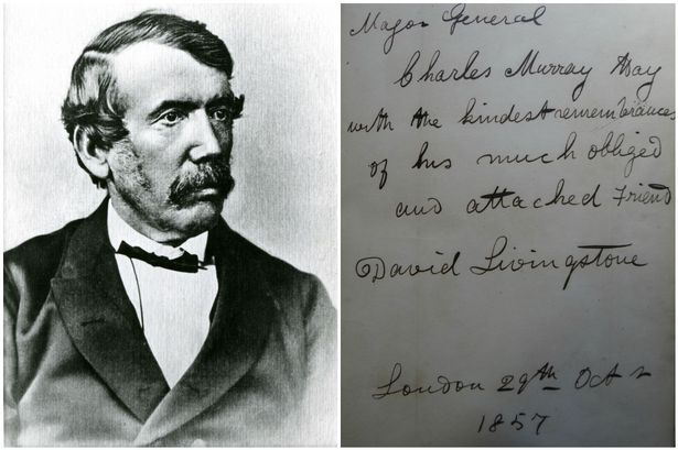 the life and mission of david livingstone David livingstone 1813-1873, famous missionary and explorer his father influenced david's life immensely and he became an avid reader of theology and missionary books his first mission outpost was at mabotswa amongst the kgatla in 1844.